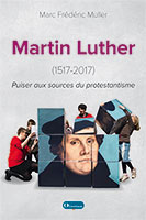 9782354793425, martin luther, marc frédéric muller