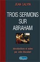 9782354794064, sermons, abraham, jean calvin