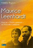 9782354794378, maurice leenhardt, frédéric rognon