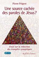9782354794972, paroles de jésus, pierre prigent