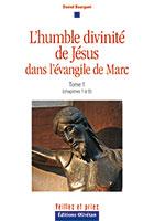 9782354795160, divinité, jésus, daniel bourguet
