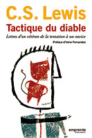 9782356140272, tactique, diable, tentation, c.s.lewis