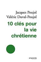 9782356140395, vie chrétienne, jacques poujol