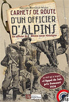 9782356180803, officier d'alpins, georges bertrand-vigne