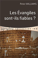 9782358431385, évangiles, fiables, peter williams