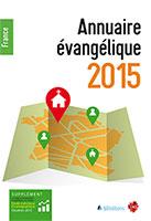 9782362492846, annuaire évangélique 2015