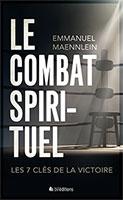 9782362493140, combat spirituel, emmanuel maennlein
