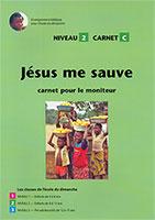 9782362493676, jésus, sauve, moniteur, enfants