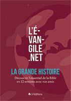 9782362494819, l'évangile.net, grande histoire