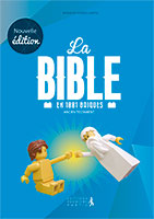 9782365261999, bible, lego, brendan smith powell