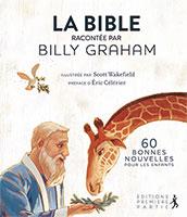 9782365262088, bible racontée, billy graham
