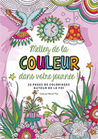 9782367140674, couleur, coloriages, marcel flier
