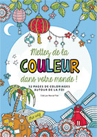 9782367140698, couleur, coloriages, marcel flier