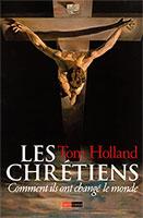 9782374350196, chrétiens, monde, tom holland