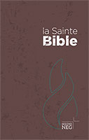9782608112187, sainte bible, version neg