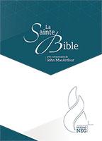 9782608174321, bible d'étude, neg, john macarthur