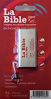 9782608401649, bible s21, audio, clé usb