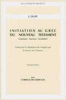 9782701015743, grec, grammaire, jeremy duff