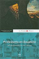 9782706127007, protestants en dauphiné, françois boulet
