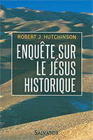 9782706714825, enquête, jésus, robert hutchinson