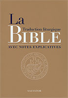 9782706720987, la bible, traduction liturgique