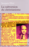 9782710324447, subversion, christianisme, jacques ellul