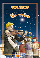 9782722201637, violon, nathalie somers