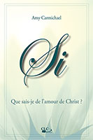 9782722201958, amour, christ, amy carmichael