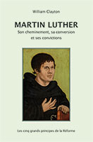 9782722202498, martin luther, william clayton