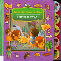 9782722202863, daniel, lions, sandrine l'amour