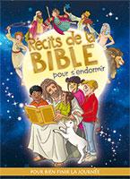 9782722202894, récits, bible, cecilie fodor
