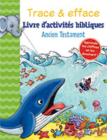 9782722202979, activités bibliques, ancien testament
