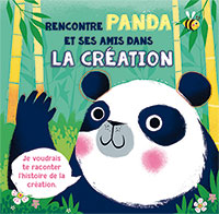 9782722203082, panda, création, richard merrit