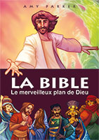 9782722203709, bible, plan de dieu, amy parker