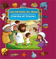 9782722203754, miracles de jésus, cecilie vium fodor