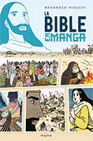 9782728927616, bible, manga, masakazu higuchi