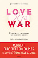 9782728927685, love and war, john eldredge