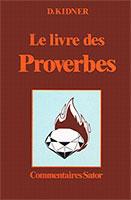 9782735001156, proverbes, derek kidner