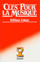 9782735002863, musique, william edgar