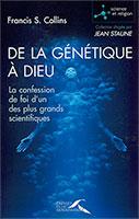 9782750905163, génétique, dieu, francis collins