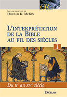 9782755000078, interprétation, bible, donald mckim