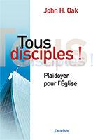 9782755000290, disciples, église