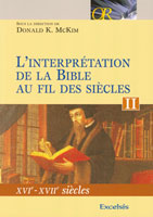 9782755000313, interprétation, bible, donald mckim