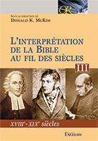 9782755000474, interprétation, bible, donald mckim