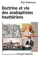 9782755000573, anabaptistes, peter riedemann
