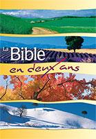 9782755000832, bible en deux ans
