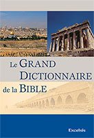 9782755001006, gdb, grand dictionnaire de la bible