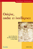 9782755001082, origine, intelligence, pierre berthoud