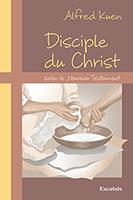9782755001228, disciple, christ, alfred kuen