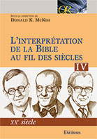 9782755001297, interprétation, bible, donald mckim